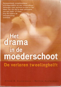 Drama in moederschoot